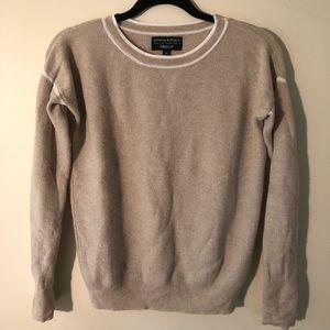 Tan Banana Republic Sweater